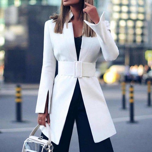 Тренды моды на весну 2020