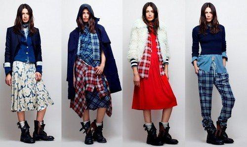 Уродливая мода
