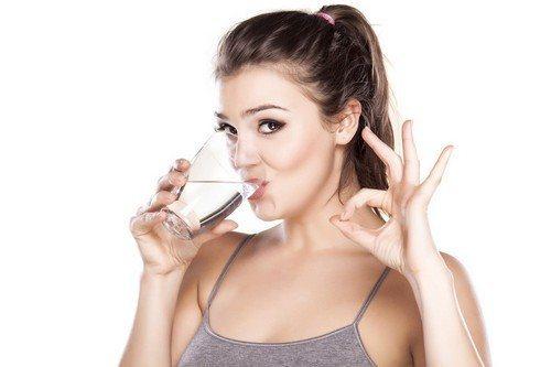 Питьевая вода