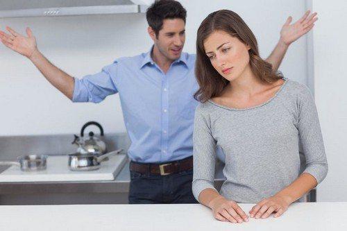 Мужское недовольство