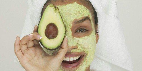 Питательная маска