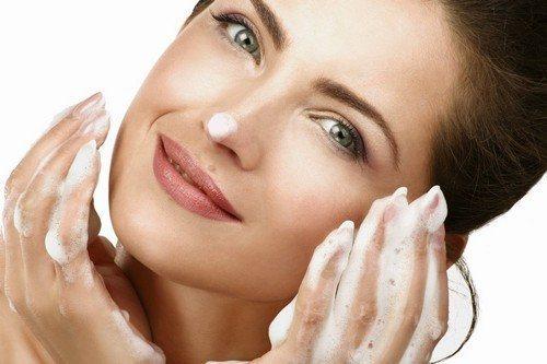 Восстановление кожи гиалуроновой кислотой