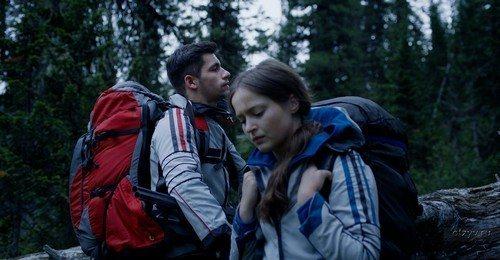 Кадр из фильма Двое