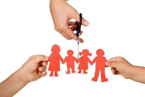 Семья с детьми