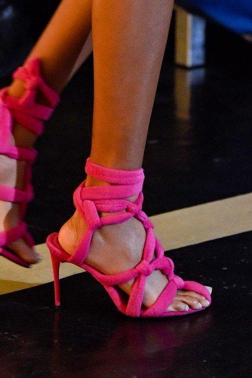 Объемность обуви