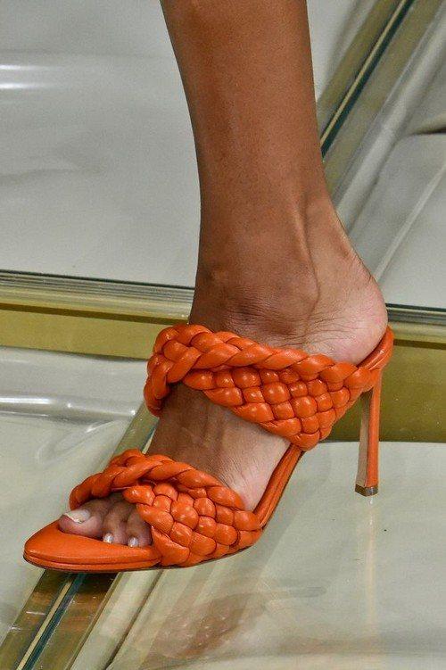 Модная обувь 3Д