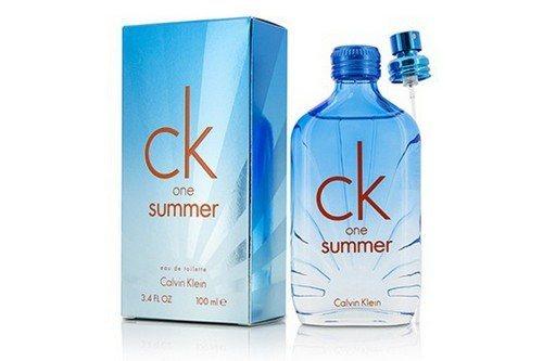 CK One Summer