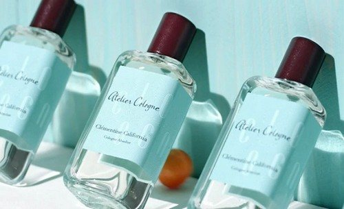 Atelier Cologne Clementine California Cologne Absolue Pure