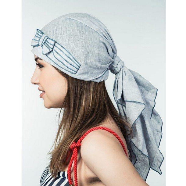 спортивный платок