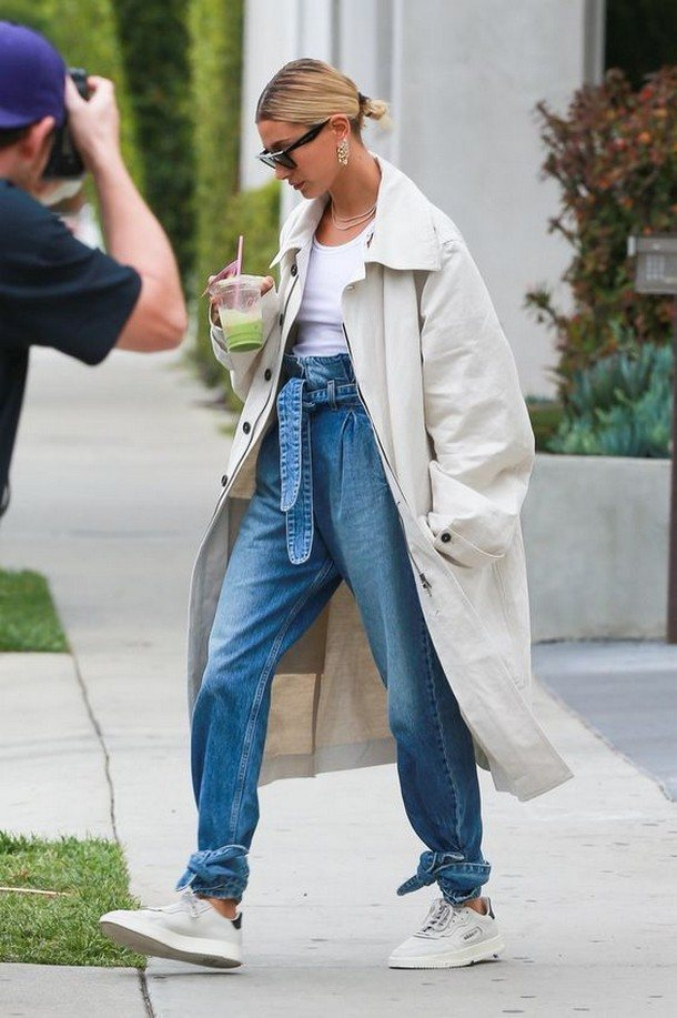 завязки на брюках