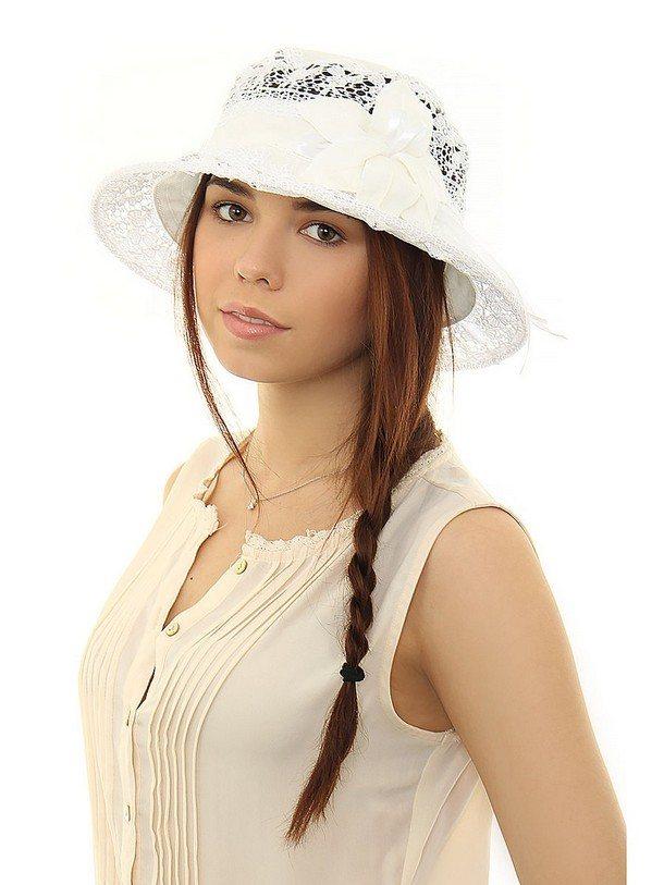 панама-шляпа