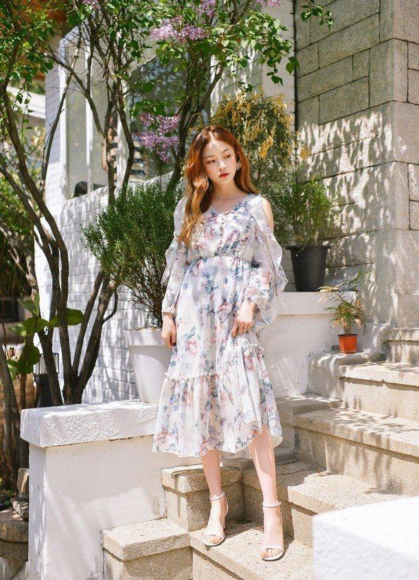 модные тренды Кореи