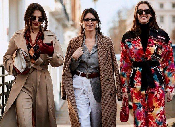 5 стильных покупок в ваш гардероб к осени 2020