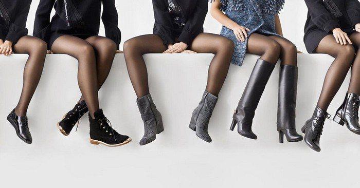 6 стильных и небанальных пар обуви на осень 2021